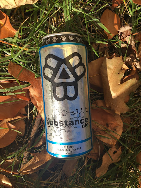 The Substance, Bissell Brothers Brewing Co. | A Hoppy Medium