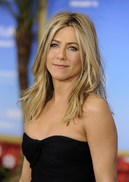 Jennifer Aniston 6 Film Actresses