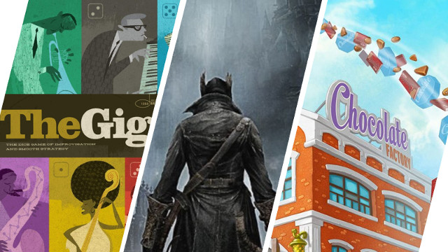 Awesome Games Coming in 2019 Part 1: Games Coming to Kickstarter