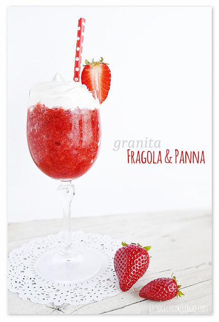 granita-fragola-ricetta-siciliana