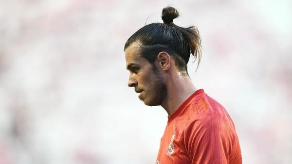 Gareth Bale Batal Pindah ke China