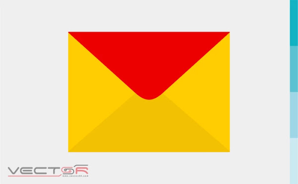 Yandex Mail Logo - Download Vector File SVG (Scalable Vector Graphics)