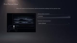 PS5 Inversion Preset HitOnTech