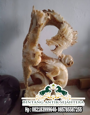 Kerajinan Patung Naga | Kerajinan Patung Antik