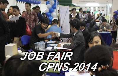 Job Fair CPNS 2014