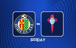 Getafe vs Celta Vigo – Highlights