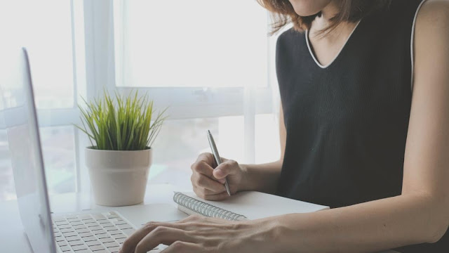 Ngeblog dengan ciri khas blogger agar lebih unik dan tidak mudah ditiru maupun di copy paste blogger lainnya