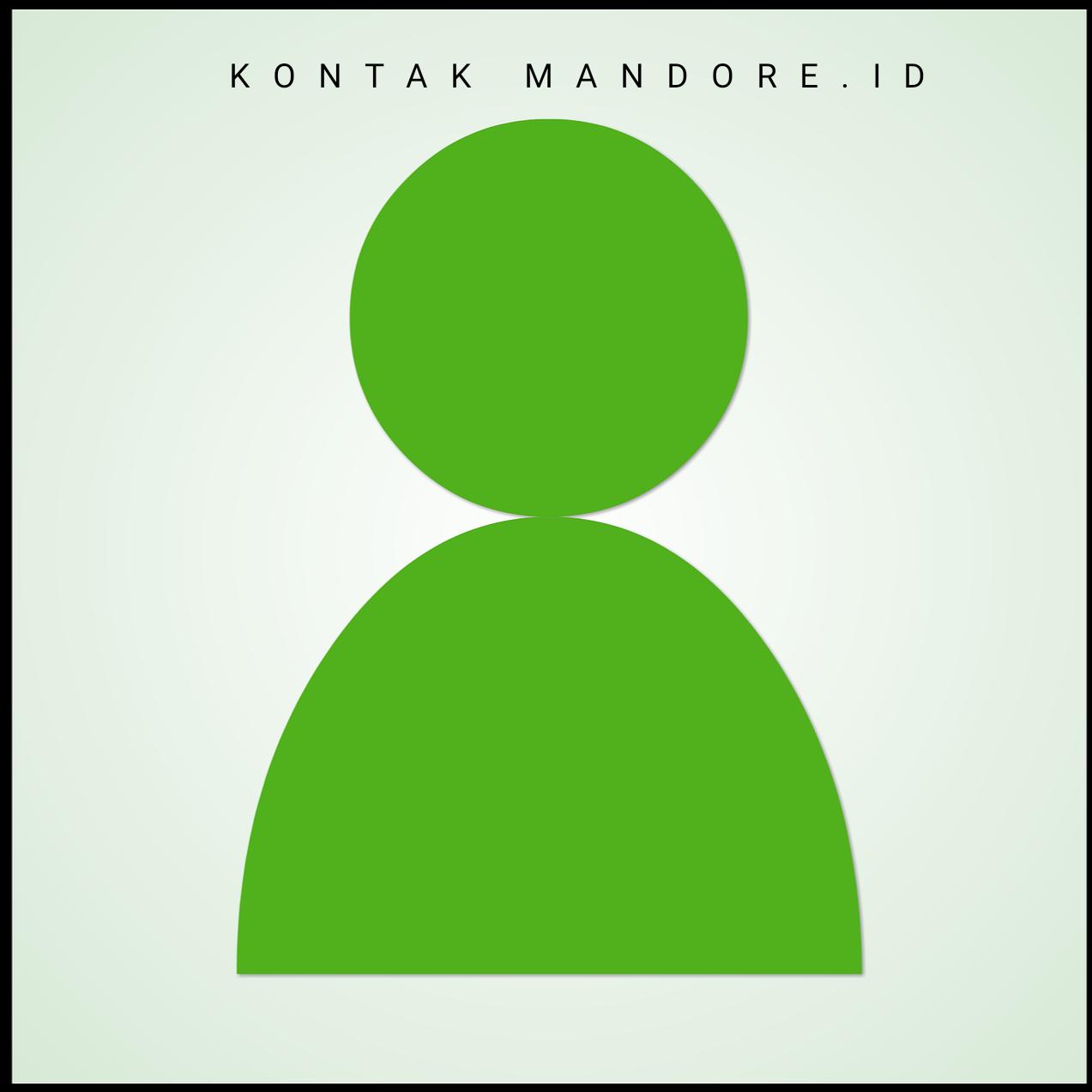 Kontak Mandore.id