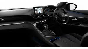 SUV PEUGEOT 3008 premium
