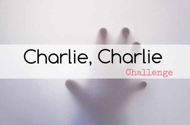 Reto viral Charlie, Charlie estás ahí