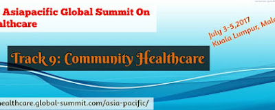 9th Asia-Pacific Global Summit  on Healthcare