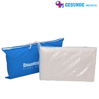 bantal dunlopillo sintetis latex