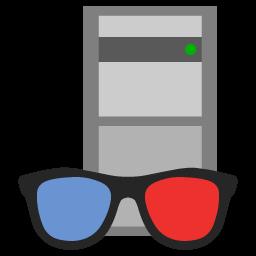 Speccy Folder icon