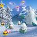 Get Ready Pokemon Go Holiday Christmas Event 2018 New Gen 4 Pokemon