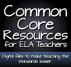 Common Core Resources