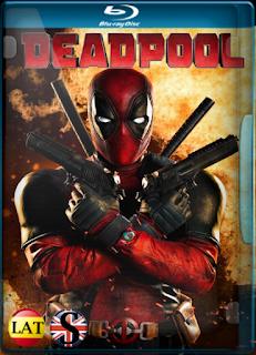 Deadpool (2016) REMUX 1080P LATINO/INGLES