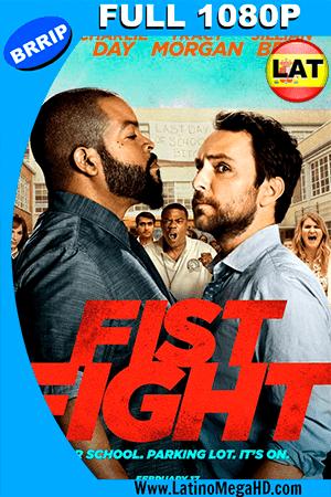 Pelea de Maestros (2017) Latino FULL HD 1080P ()