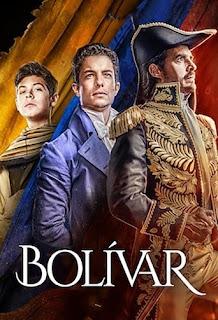 Bolivar: Una lucha admirable