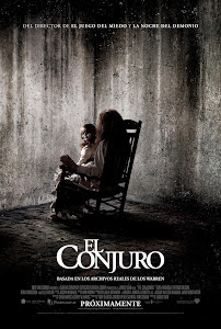 El Conjuro / Expediente Warren: The Conjuring