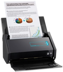 ScanSnap iX500 Scanner Driver Download