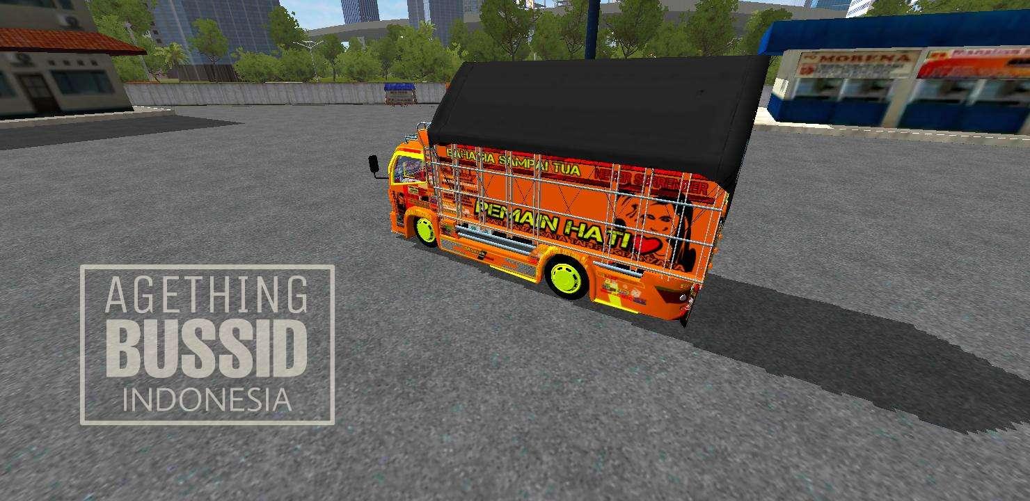 77 Mod Mobil Vellfire Bussid Gratis Terbaru