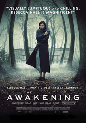 The Awakening [2011] [DVD] [R1] [NTSC] [Latino]