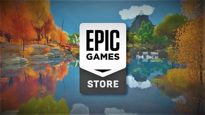 Epic Games 249 TL Değerindeki Oyunu Ücretsiz Yaptı !