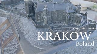 krakow poland travel itinerary