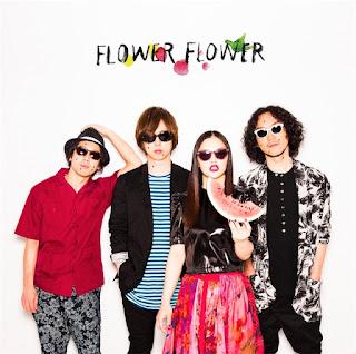 Flower Flower - Toumei no Uta