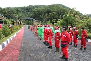 Walikota Singkawang Apresiasi Upaya TNI Cegah COVID-19
