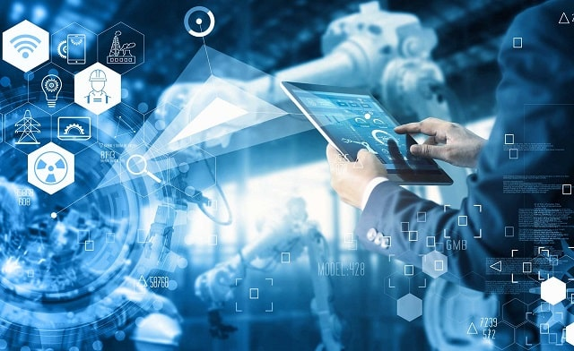emerging trends shaping future of manufacturing new manufacturer technology robotics automation