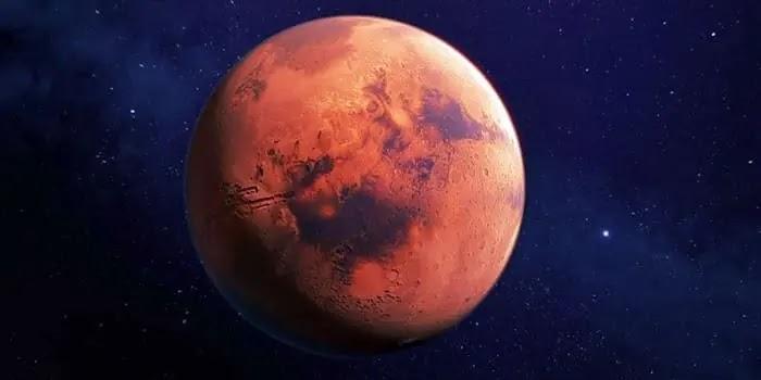 मंगल ग्रह का रहस्य - Mars Planet Information In Hindi