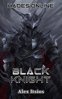 Fire Knight covers new typography and layout. Featured Image