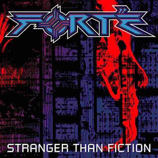 """Ο δίσκος των Forte """"Stranger than Fiction"""""""