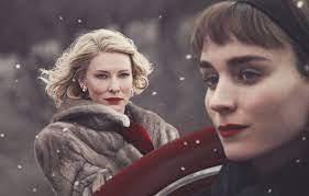 Carol – Chuyện Tình Carol (2015)
