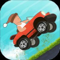 Prime Peaks (Mod Apk Unlock All Vehicles / Free Upgrade Cars)
