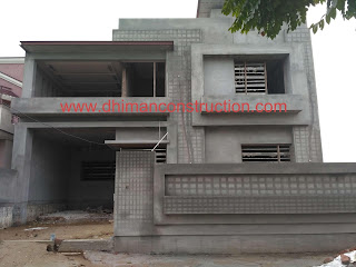 House construction work Images, house plan Images