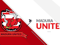 Kit Custom Madura United Dream League Soccer 2019 Liga Shopee
