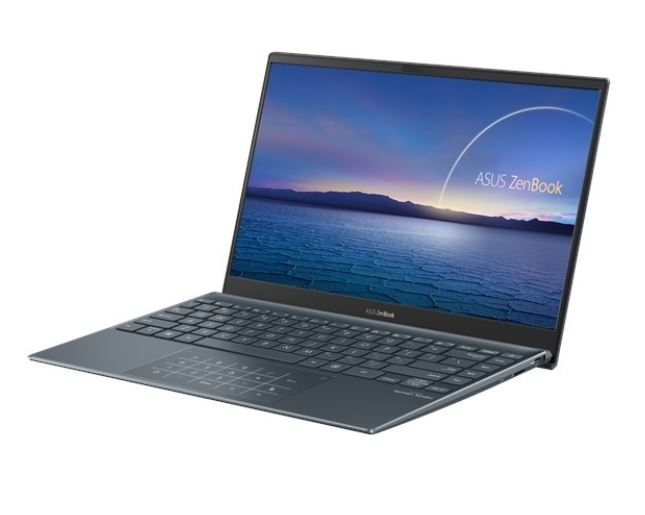Harga dan Spesifikasi Asus Zenbook UX325EA EG551TS Bertenaga Core i5 Tiger Lake