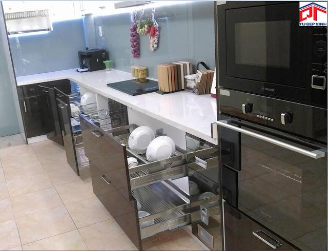 Phụ kiện tủ bếp tiện ích, phụ kiện tủ bếp tiện dụng, Phụ kiện tủ bếp tiện nghi, Phụ kiện tủ bếp đa năng