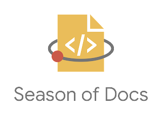 Season of Docs introduction and list of our Project Ideas
