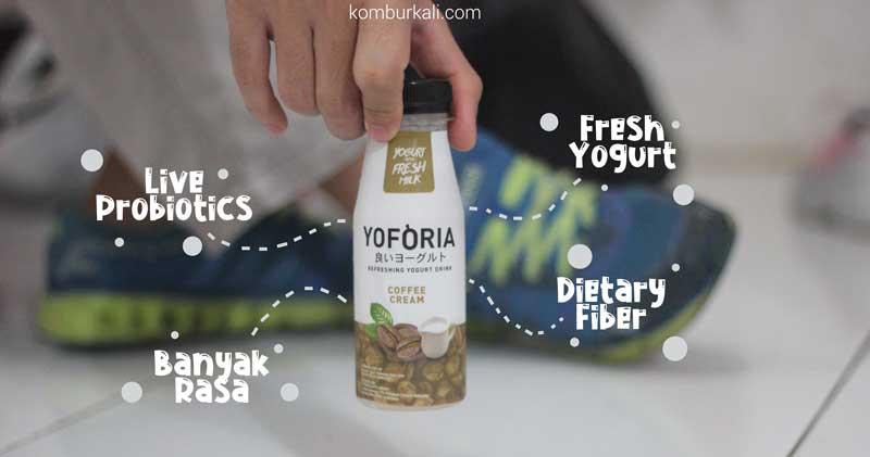 yoforia yogurt review
