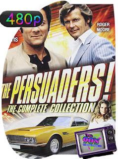The Persuaders/Dos Tipos Audaces (1971) Temporada 1 [480p] Latino [GoogleDrive] SilvestreHD
