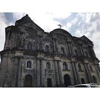 taal basilica taal batangas