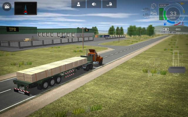 Grand Truck Simulator 2 Para Hileli APK v1.0.14