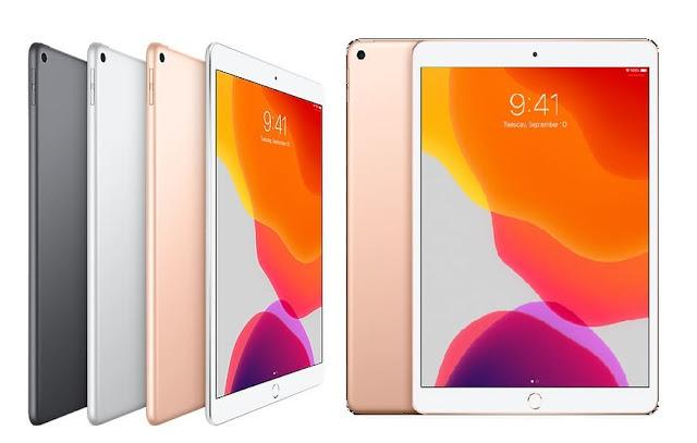 سعر ومواصفات iPad Air 2020 الجديد من  أبل
