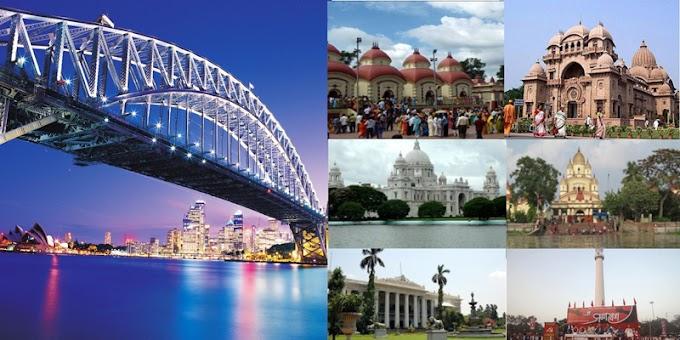 Top Places to Visit in Kolkata
