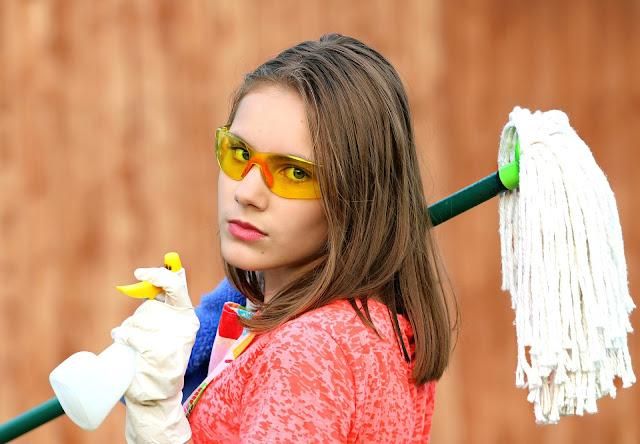 Syzyfowe prace czyli 6 domowych absurdów