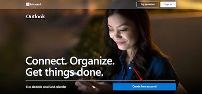 Microsoft पर Email id कैसे बनाये