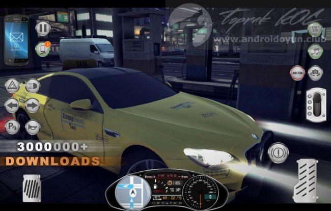 amazing taxi sim 2017 v3 v3 9 mod apk para hileli e1514236904588 - Amazing Taxi Sim 2017 V3 v3.9 MOD APK – Money cheat